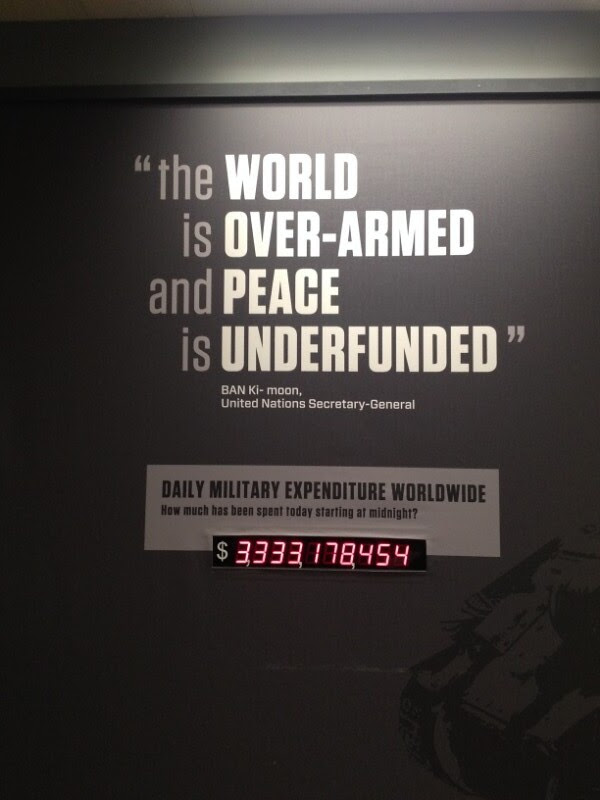 United Nations Quote