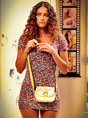 Débora Nascimento conta um pouco sobre sua personagem em Avenida Brasil (Foto: Avenida Brasil/TV Globo)