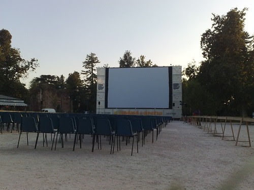 Il cinema è aperto by durishti