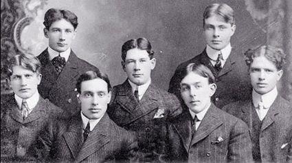 Thistles 1904-05