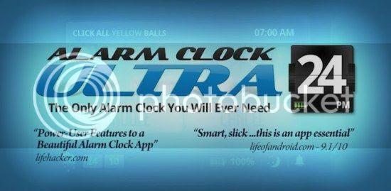 4715d3e5 Alarm Clock Ultra 2.4.5 (Android) APK