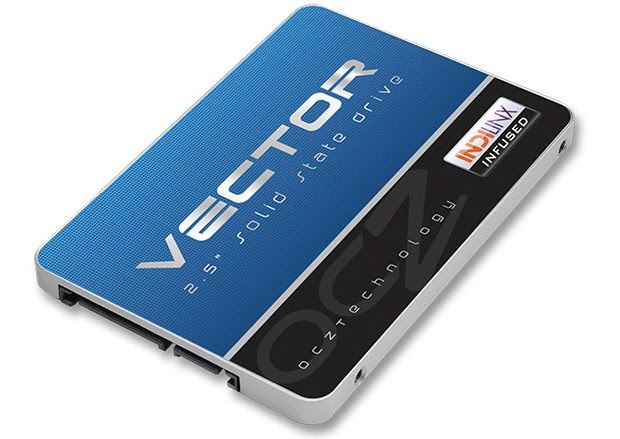 OCZ Vector SSD review roundup consistently fast