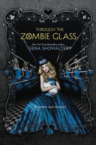 Resultado de imagen para through the zombie glass