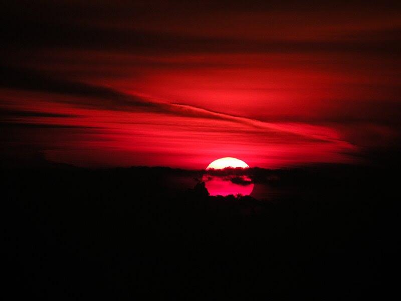 File:Sunrise in Constanta,Romania.JPG