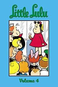 """Cover of """"Little Lulu Volume 2: Sunday Af..."""