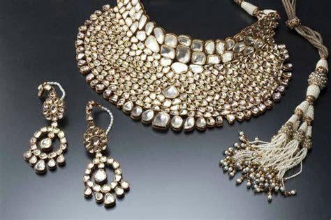 Kundan Bridal Jewellery Collection 2016 Indian Kundan