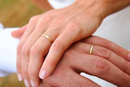 Promise Rings Bague De Mariage Dans Quelle Main