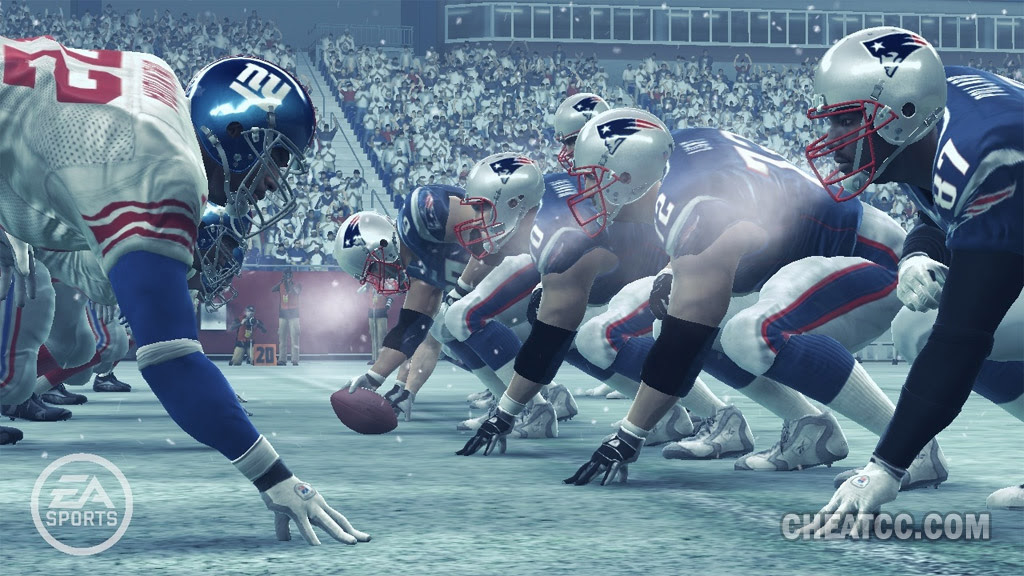 Madden NFL 09 Review for Xbox 360 X360