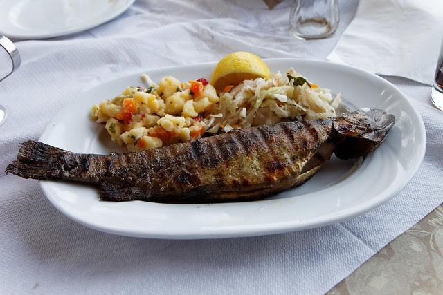 Diava - Restaurant Neromylos