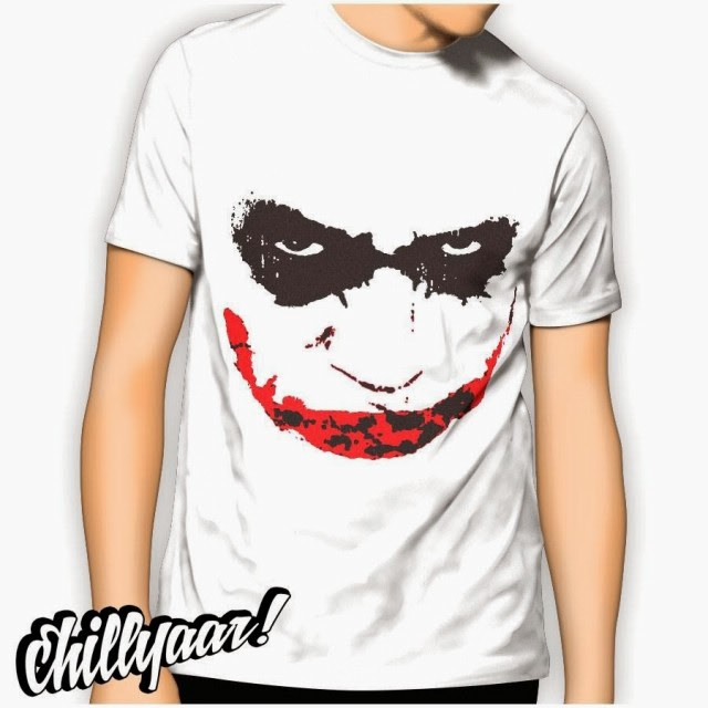 Mens-Boys-Wear-Beautiful-New-Look-Graphic-T-Shirts-2013-14 by Chill-Yaar-Logo-Tees-11