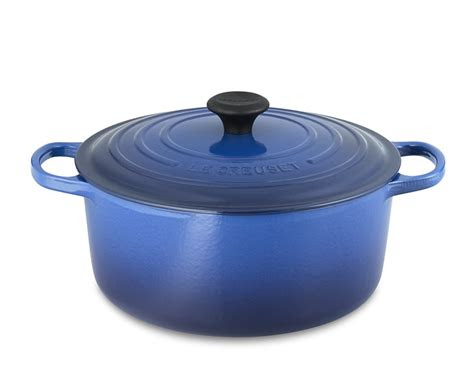 le creuset signature  dutch oven williams sonoma au