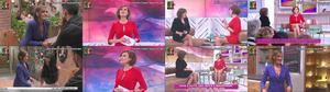 Fátima Lopes sensual em vários momentos na Tvi