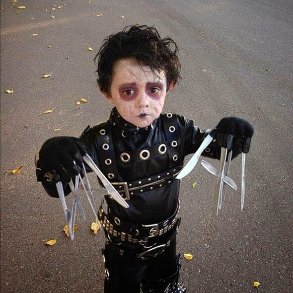 Τα πιο αστεία αποκριάτικα παιδικά κοστούμια που έχετε δει ποτέ! [photos] - Φωτογραφία 5