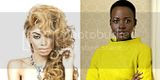 Dencia, Lupita and the Struggle to Redefine Black Beauty
