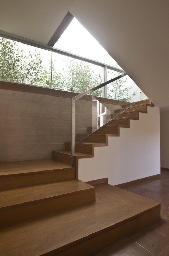 Diseño de escaleras #90