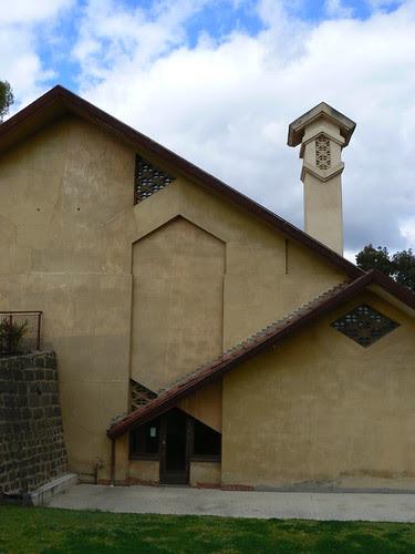 Incinerator Arts Complex, Moonee Ponds