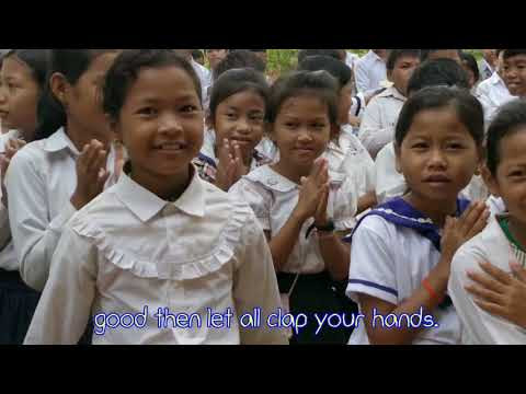 Shade of Grace Cambodia contribution to Students in Sophy (p1- short ver...