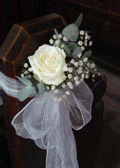Best 25  Pew decorations ideas on Pinterest   Wedding pew