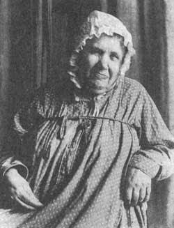 Blessed Maria Ivanovna.