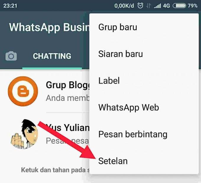 Kata Kata Salam Whatsapp Bisnis