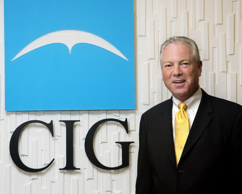 Capital Insurance Group Names Arne Chatterton as New ...