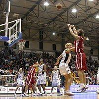 Baloncesto – Definición de Baloncesto, Concepto de Baloncesto, Significado de Baloncesto