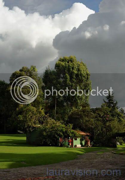 Hacienda Potrerito,Haciendas campestre