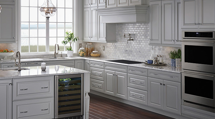 GE Monogram Double Wall Oven Review - Luxury Home One