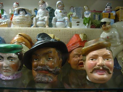 Porcelain, I think
