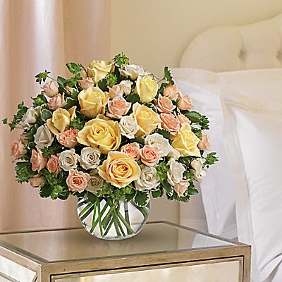 Sympathy Flower Sending Etiquette Faq Teleflora