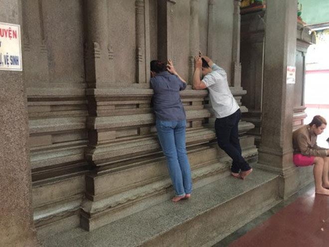 Ngôi đền thiêng và bí ẩn về người Tamil giữa Sài thành - 4