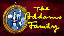 The Addams Family discount opportunity for musical in Nashville, TN (Andrew Jackson Hall-TPAC)