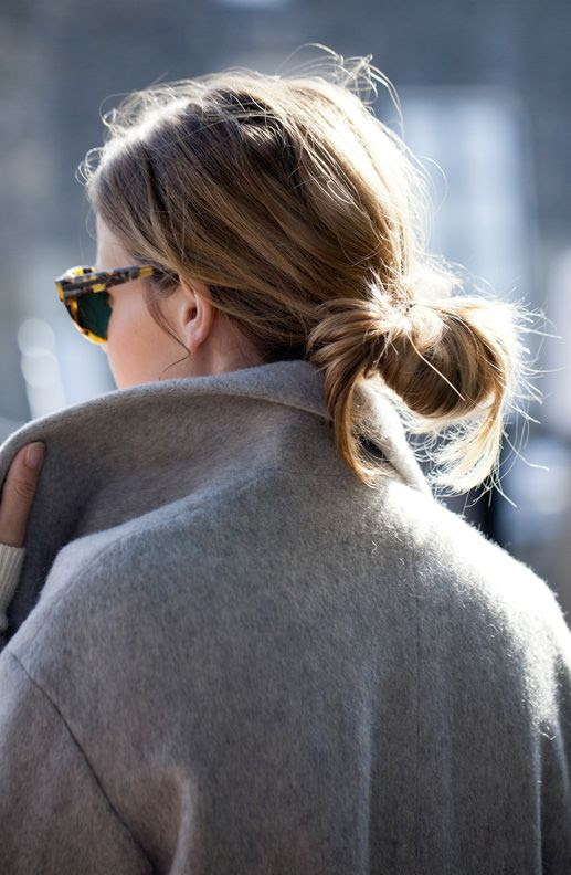 LE FASHION BLOG LOW BUNS AND OVERSIZED SUNGLASSES FASH N CHIPS LIGHT GRAY WOOL CAOT LOW MESSY BUN HAIR TORT SUNGLASSES BLOGGER STREET STYLE KAREN WALKER CRAZY TORT SUNGLASSES 2 photo LEFASHIONBLOGLOWBUNSANDOVERSIZEDSUNGLASSESFASHNCHIPS2.jpg