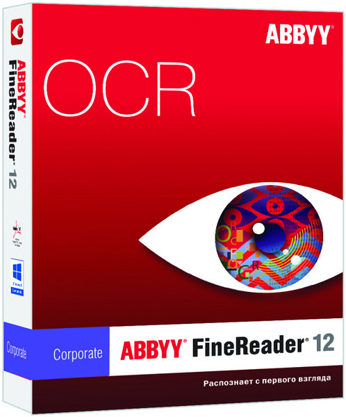 ABBYY FineReader 12.0.101.483 Professional & Corporate Crack, Serial, Keygen Free Download