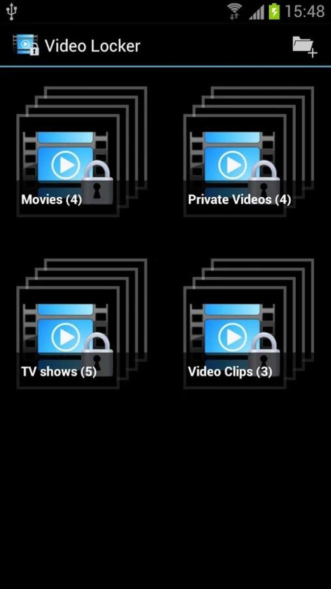 Aplikasi Terbaik untuk Sembunyikan Gambar dan Video di Android