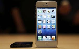 iPhone 5 bate a marca dos 5 milhões de unidades vendidas no seu primeiro final de semana (Foto: Reprodução) (Foto: iPhone 5 bate a marca dos 5 milhões de unidades vendidas no seu primeiro final de semana (Foto: Reprodução))