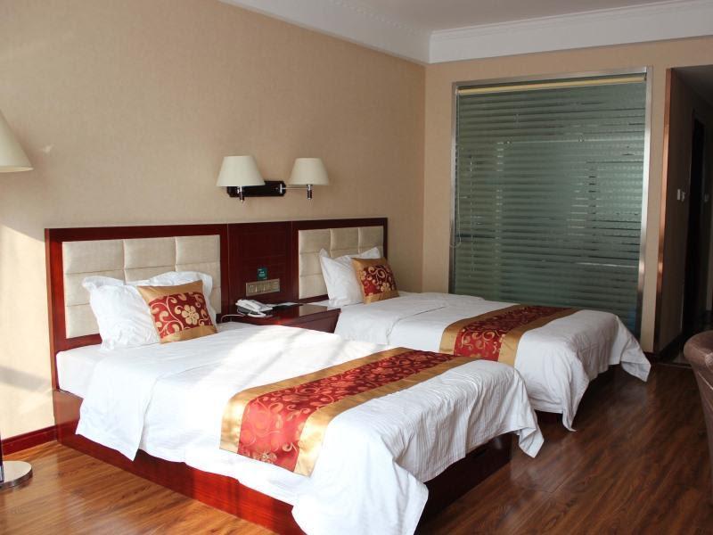 Review GreenTree Alliance Xingtai Ningjin County Phoenix Road Hotel