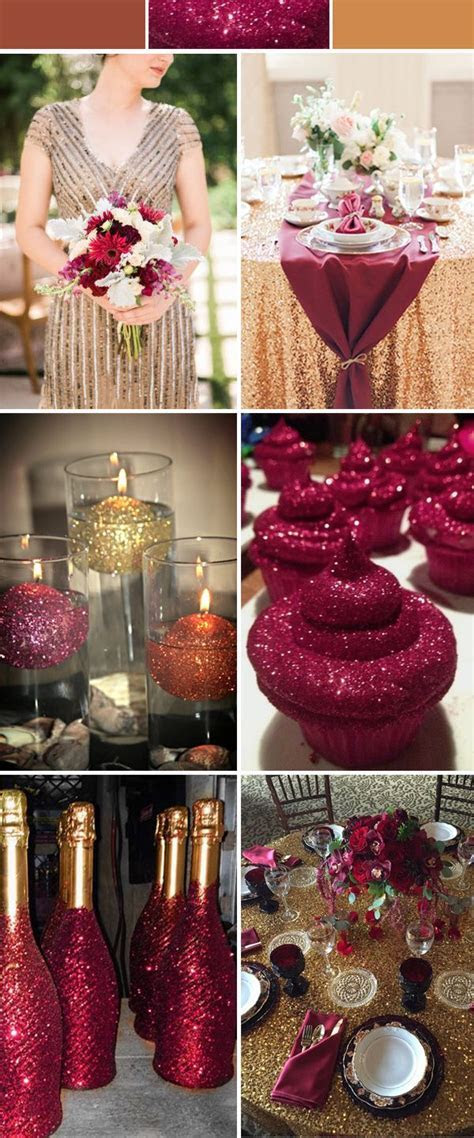 25  best ideas about Burgundy decor on Pinterest