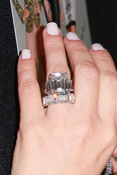 Kim K Wedding Ring   Wedding Rings