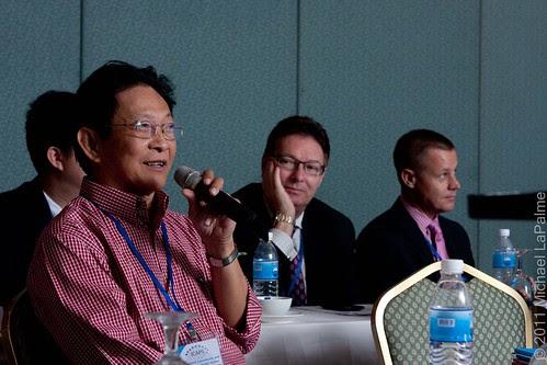"""""""Aisa Pacific Regional ICAPS Forum"""