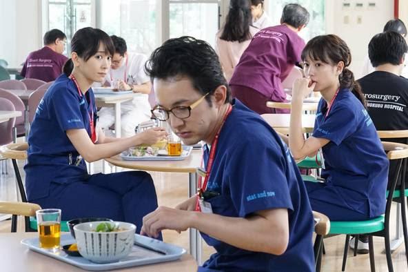 「コード・ブルー~ドクターヘリ緊急救命 3rd 第2話」的圖片搜尋結果