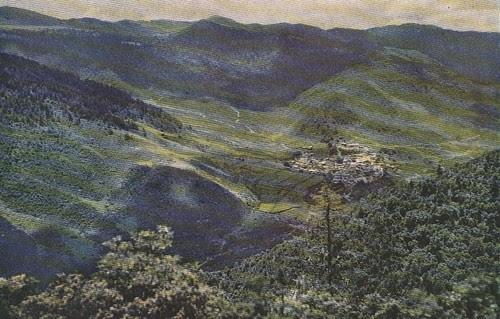 Kulu monastery