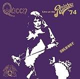 ライヴ・アット・ザ・レインボー'74 スーパー・デラックス・ボックス (初回限定盤)(DVD付)(Blu-ray付)