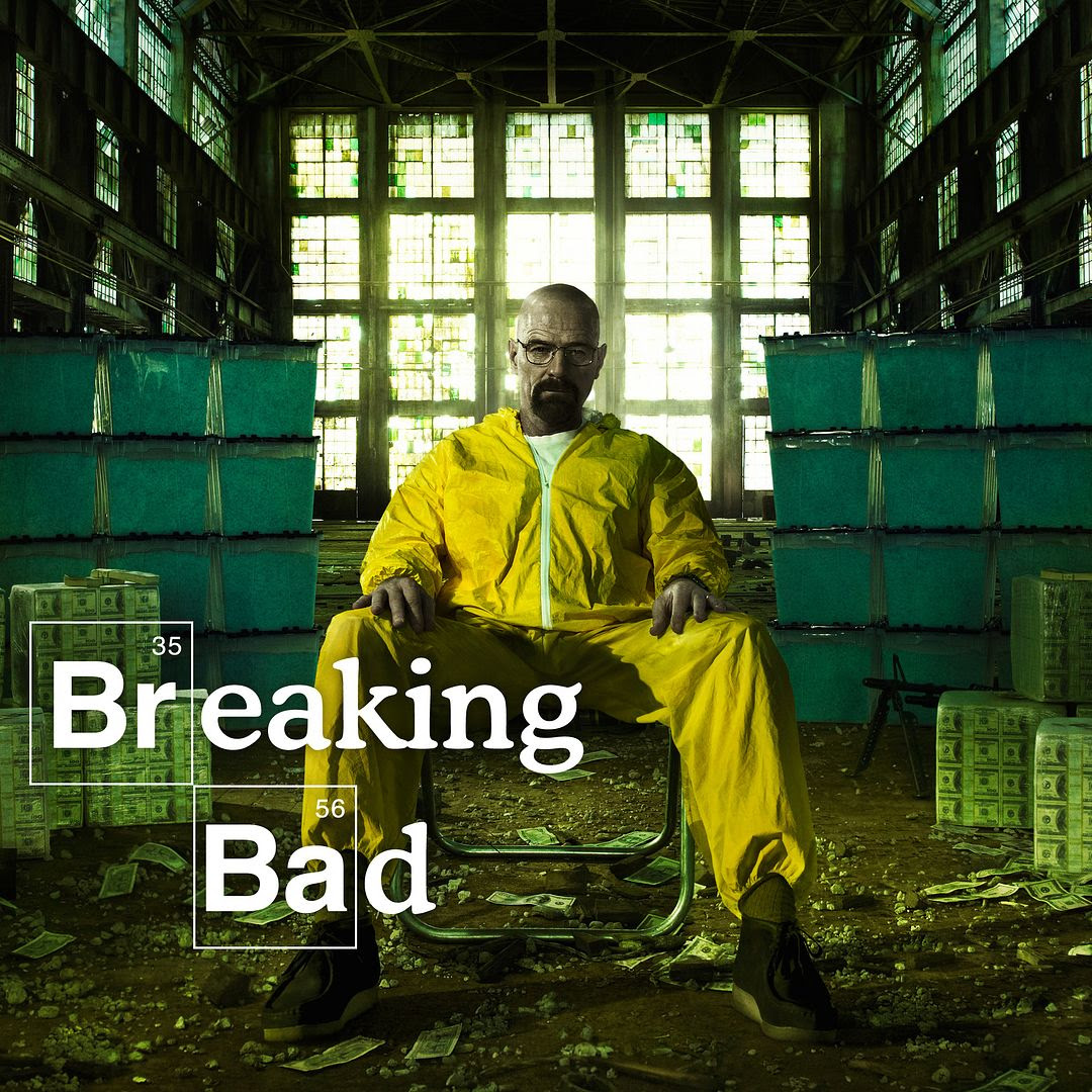 Breaking Bad : Season 5 photo Breaking-Bad-Season-5.jpg