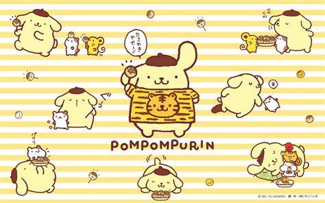 pompompurin wallpaper page    hdwallpapercom