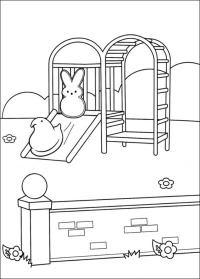 Marshmello Para Colorear Como Dibujar A Marshmello Facil Y