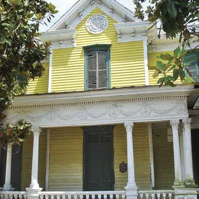 save this old house in goldsboro, north carolina