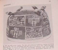 Peruvian hat