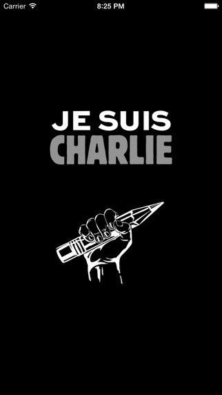 je_suis_charlie_iOS