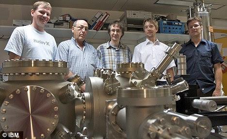 IBM researchers